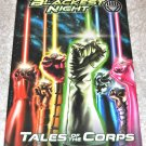 Blackest Night: Tales of the Corps 2011 GN/TPB Collected Edition 1rst Printing/ 1rst Edition