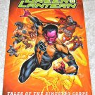 Green Lantern: The Sinestro Corps War Vol. 2 2009 GN/ TPB 1rst Printing/ 1rst Edition