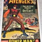 Avengers #21 1965 (1963 Series)