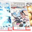Amazing Spider-Man 2014 Series Eight-Issue Lot