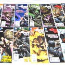 Batman: The Dark Knight 2011 New52 Series Twenty-Issue Lot