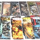 Curse of the Spawn 1996 Series Nineteen-Issue Lot
