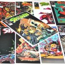 Spawn 1992 Series Fifteen-Issue Lot