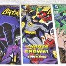 Batman '66 2013 Series Six-Issue Lot