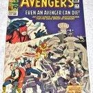 Avengers #14 1965 (1963 Series)