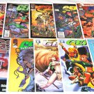 Gen 13 Thirteen Issue Lot