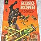 Gold Key's Giant Sized Movie Comics King Kong #[nn] 1968 One-Shot