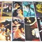 Charmed 2010 Zenescope Entertainment Inc. Fourteen-Issue Lot