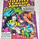 Justice League of America #46 1966 (1960 Series)