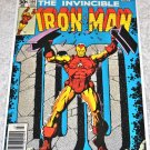 Iron Man #100 1977 (1968 Series)