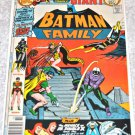 Batman Family #7 1976 (1975 Series)