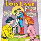 Superman's Girl Friend, Lois Lane #52 1964 (1958 Series)