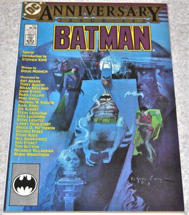Batman #400 1986 (1940 Series)