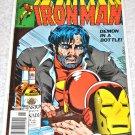 Iron Man #128 1979 (1968 Series)