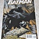 Batman #700 [Cover A - David Finch] 2010 (1940 Series)