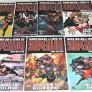 Superior 2010 Seven-Issue Limited Series Lot