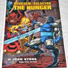 Darkseid vs. Galactus: The Hunger #[nn] 1995 TPB 1rst Printing