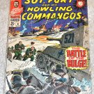 Sgt. Fury and His Howling Commandos King-Size Special #4 August 1968