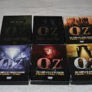 HBO's Oz: The Complete Seasons 1-6 (DVD) (6-Pack)