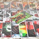 Old Man Logan Twenty-Nine Issue Lot
