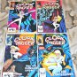 Cloak and Dagger #'s 1, 2, 3, 4 1983 Four-Issue Limited Series
