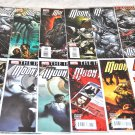 Moon Knight #'s 1-15 Volume 5 2006 Series Lot