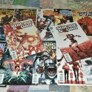 New Suicide Squad #'s1-12 2014 Series