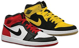 Air Jordan 1 Old Love New Love Package