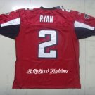 Matt Ryan Authentic Falcons Home Jersey