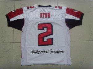 Matt Ryan Authentic Falcons Away Jersey