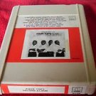 4 TRACK TAPE  &quot;THE FOUR TOPS&quot;  SECOND ALBUM    SOUL MUSIC