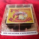 MUNTZ 4 TRACK TAPE &quot;THE JIMI HENDRX EXPERIENCE&quot;  ARE YOU EXPERIENCED ROCK MUSIC