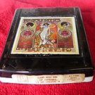 MUNTZ 4 TRACK TAPE  &quot;THE SUPREMES&quot;    LET THE SUNSHINE IN    SOUL MUSIC