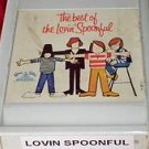 4 TRACK TAPE  &quot;LOVIN&#39; SPOONFUL&quot;   BEST OF THE LOVIN&#39; SPOONFUL BUBBLE GUM MUSIC