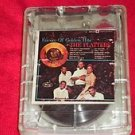 MUNTZ  4 TRACK TAPE  THE PLATTERS   DOO-WOP    ENCORE GOLDEN HITS