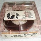 MUNTZ 4 TRACK TAPE XAVIER CUGAT   &quot;BEST OF&quot;  CLEANED & TESTED