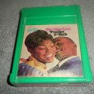 4 TRACK TAPE PEACHES AND HERB    &quot;FOR YOUR LOVE&quot;  TESTED