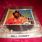 MUNTZ 4 TRACK TAPE  BILL COSBY &quot;HOORAY FOR THE SALVATION ARMY BAND&quot;