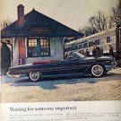 1961 Buick Vintage Ad 10x14