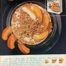 1954 Rice Krispies Vintage Ad 10x14