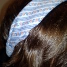 Headband - in Blue