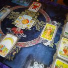 Psychic tarot reading, 2 questions, professional reader,48h warranty , sent by email