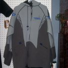 SLIPPERY Tour Coat Large/X-Large