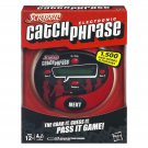 Scrabble Catch Phrase - Free Shipping New
