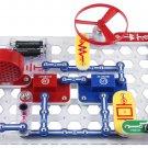 Elenco Electronic Snap Circuits, Jr. Kit - Free Shipping New