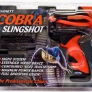 Barnett Outdoors Cobra Slingshot with Stabilizer and Brace - Free Shipping in USA