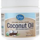 Viva Labs Organic Extra Virgin Coconut Oil 32 Ounce - Free Shipping In USA