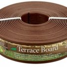 """Terrace Board Landscape Edging Coil 3"""" by 40' - Free ship"""