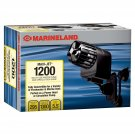 Marineland Maxi-Jet 1200 PRO,  295/1300GPH, Ml90512 - Free ship
