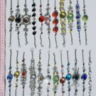 9 Link Bracelets Murano Glass Costume Jewelry Wholesale